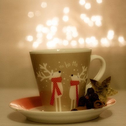 Christmas Cup of Joy