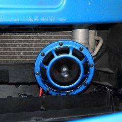 Hella Supertone Wiring Diagram Trimming Horse Hooves 2010 Mazda 3: Wimpy Horn Upgrade - Page 14 2004 To 2016 3 Forum And Mazdaspeed Forums