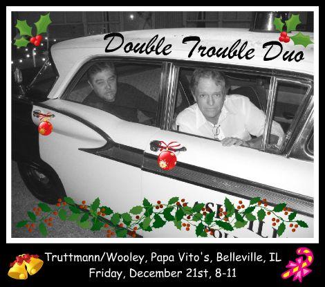Truttmann/Wooley 12-21-12