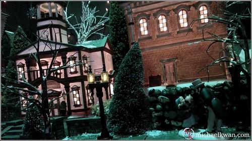 Bright Nights in Stanley Park 2012