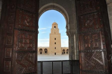 Grande Moschea di Kairouan