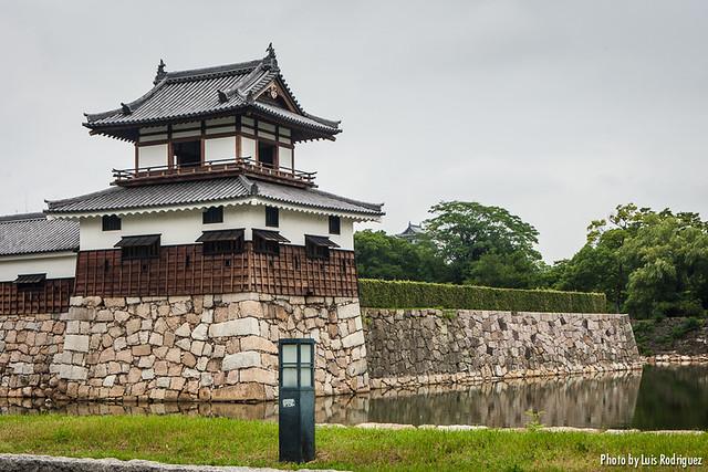 Castillo de Hiroshima-1
