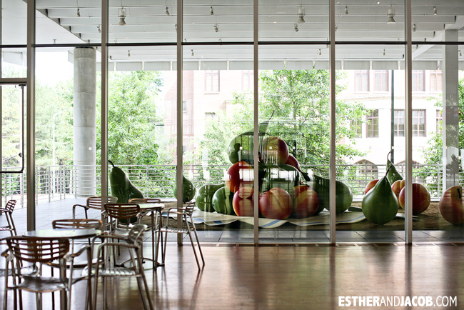 High Museum of Art Atlanta | Tourist in our own hometown Atlanta | Things to Do and see in Atlanta