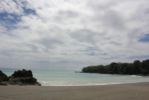E incluso playas vírgenes a 20 minutos andando