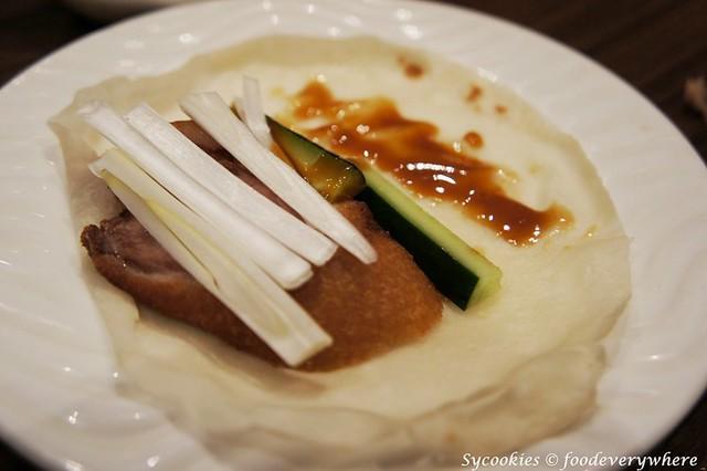 17.Crispy fried duck RM 38 @ dragon i (4)