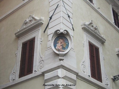 2013 Madonna col Bambino c