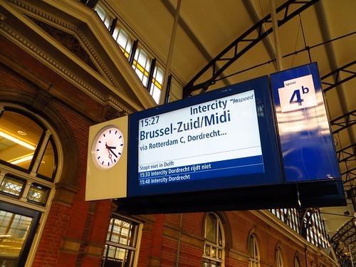 20121208 Den Haag HS