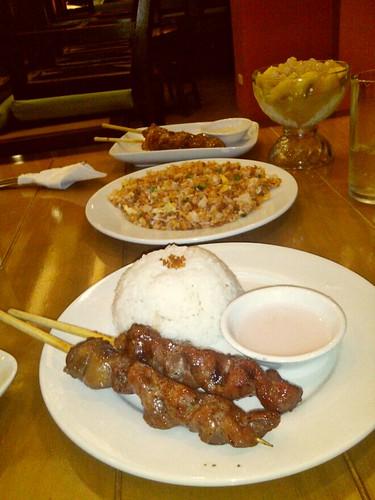 Ineng's BBQ