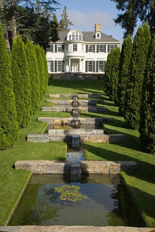 woodside mansion