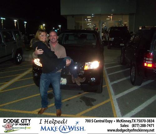 Happy Birthday to Henry Hughes! by Dodge City McKinney Texas