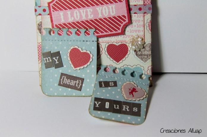 mensajes san valentin