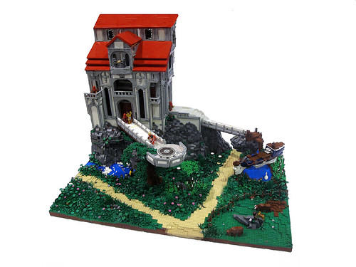 Andormar Pantheon