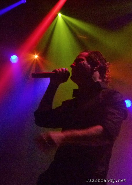 Stone Sour - 11 Dec, 2012  (17)