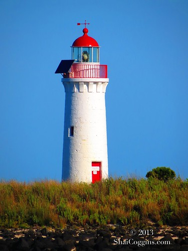 Day 3/365: Port Fairy Lighthouse