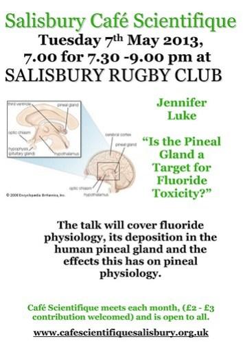 Poster for Jennifer Luke