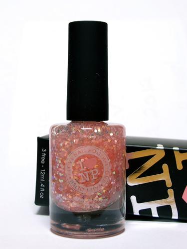 I Love Nail Polish: Angel Burp