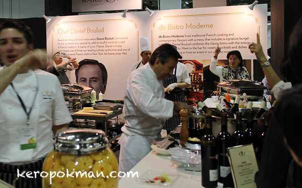 Epicurean Market @ MBS