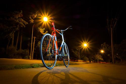Nightly Commute