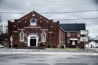 Park Place Church of God