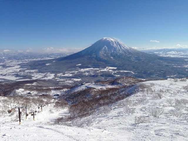 Mount Yotei - Fuji of the North