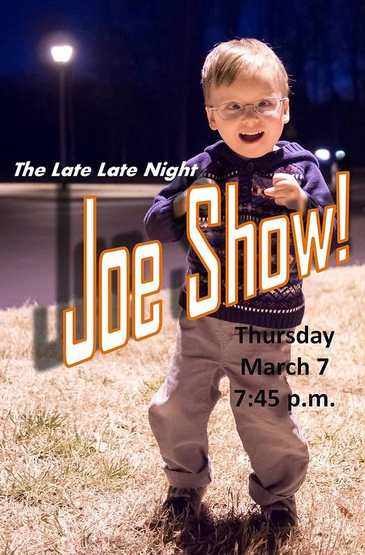 JoeShow_poster_web
