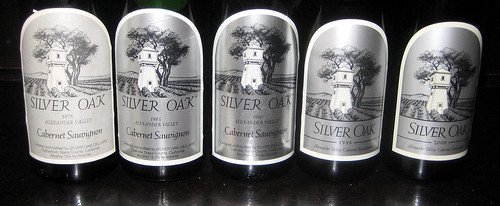 5/22/12 Silver Oak Retrospective