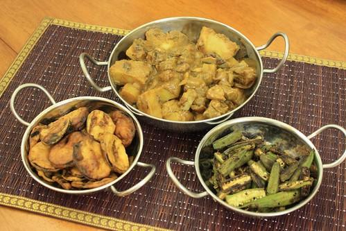 2013 01 Indian Dinner