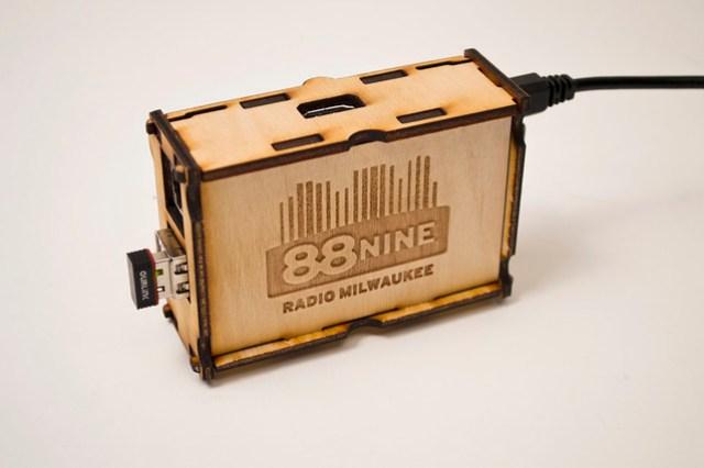Radio Milwaukee Radio