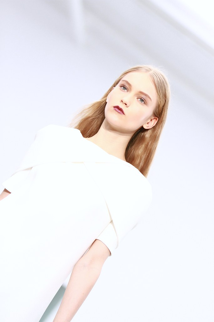 Sneak Peek- Derek Lam F-W 2013-2