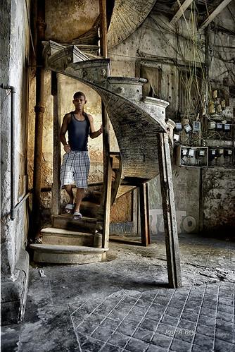 Caracoleando by Rey Cuba