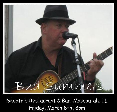 Bud Summers 3-8-13