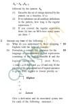 UPTU MCA Question Papers - MCA-404(1) - Compiler Design