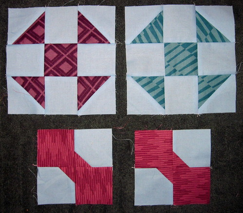 Filler Blocks I