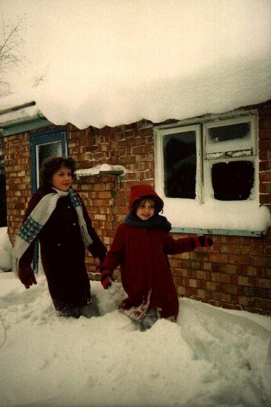 snow 1987