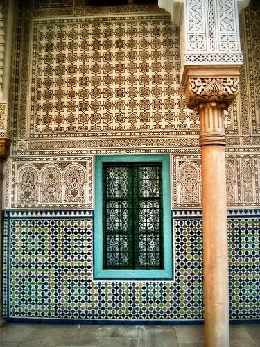 Morocco 2006 by SpatzMe