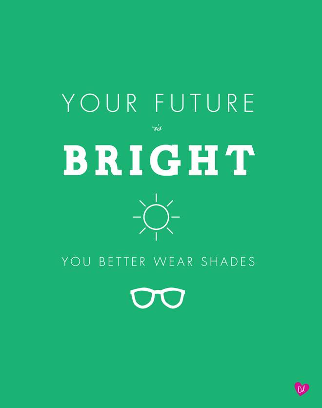 YourFutureIsBright