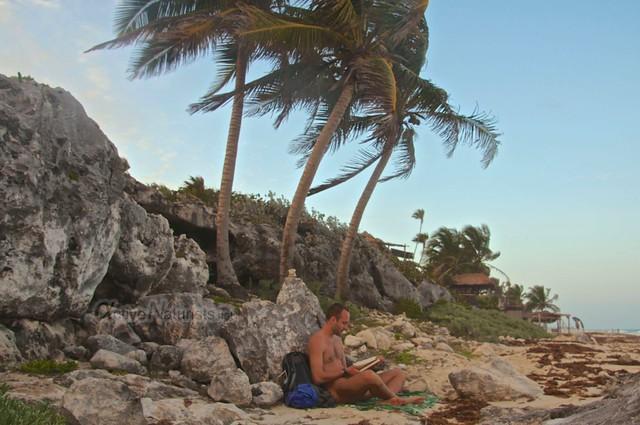 naturist 0010 Tulum, Quintana Roo, Mexico