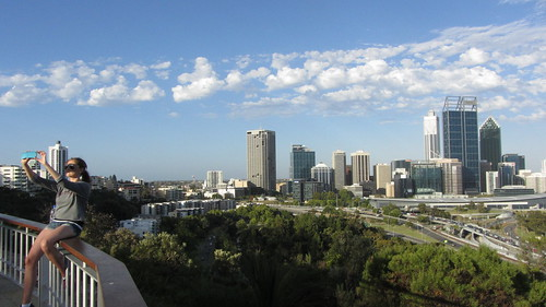 perth photo opportunity