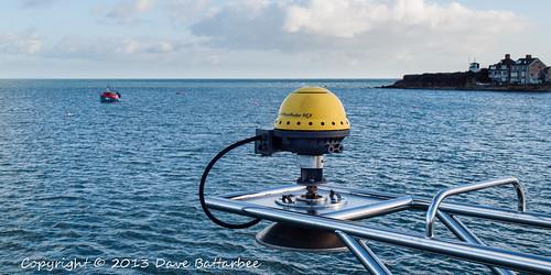 Wave Radar