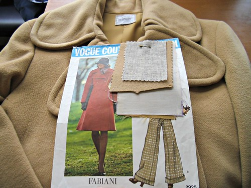 Fabiani coat - the original!