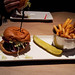 Jack Astor's - the burger and fries