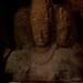 The Trimurti at Elephanta