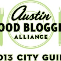2013 Austin City Guide: East Side Restaurants