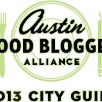 2013 Austin City Guide: East Side Restaurants