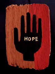 hope by denise carbonell
