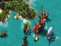 piratestorm gameplay