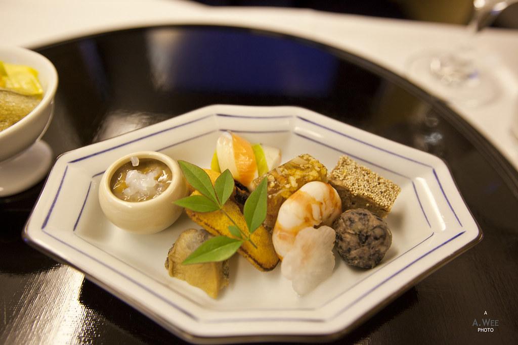 Zensai 前菜