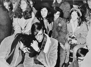 Counter-Inaugural Ball: 1969
