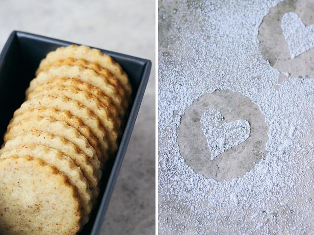 Almond linzer cookies6