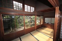 Japanese traditional style house interior design / ( ...